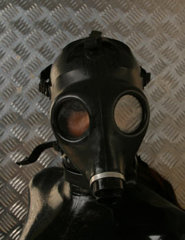 hamster erotik gasmasken fetisch